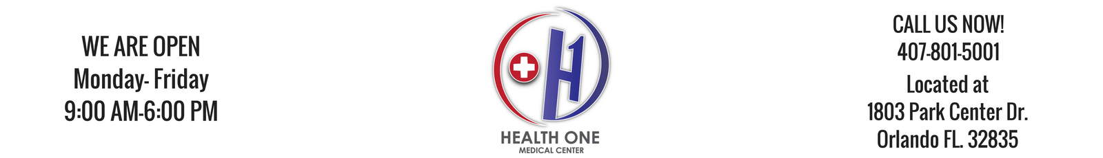 Health One Medical Center